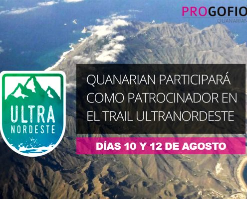 Quanarian Trail